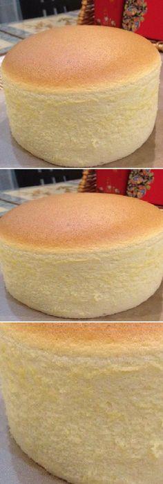 Cheesecake Cake, Eat Dessert First, Sponge Cake, Vanilla Cake, Cupcake Cakes, Cake Recipes, Cake Decorating, Sweet Treats, Food And Drink