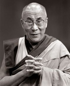 """We had a Dalai Lama for almost five centuries. The 14th Dalai Lama now is very popular. Let us then finish with a popular Dalai Lama."""