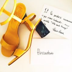 Alessandra Airò, Earthling sandal from SS15 O Jour