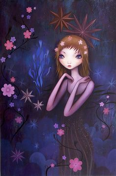 'Sometimes' by Jeremiah Ketner.