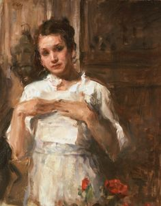 """Love Letter"" by Ron Hicks"