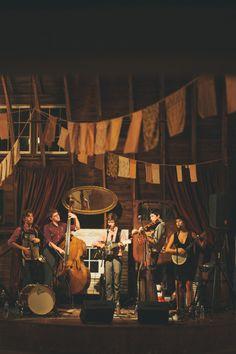 Blue Dress Barn Band