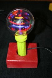 ooo!  One of my kiddos LOVES this toy... I will have to get an interrupter for it.. and maybe make a base of my own!