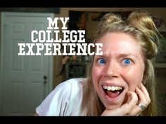 COLLEGE EXPERIENCE VLOOT! ft HIGH SCHOOL TOO?