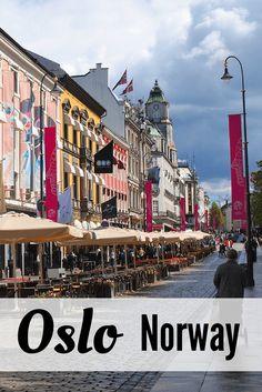 72 Hours in Oslo, Norway