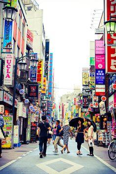 The veins of Tokyo by lionbleu on deviantART