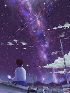 anime-art-boy-drawing-Favim.com-2702172.jpg (488×650)