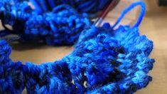 I do like a good picot edge. News Design, Stitch, Lace, Fashion, Moda, Full Stop, Stitching, Fasion, Sew