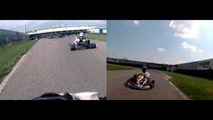 onboard kart 125cc colombi racing team #kartodromo orobico