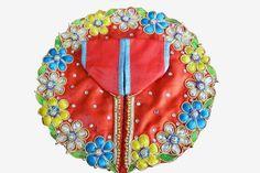 Laddu Gopal Dresses, Bal Gopal, Ladoo Gopal, Winter Collection, Designer Dresses, Designer Gowns