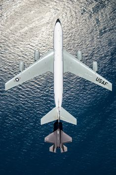 Air to Air refueling
