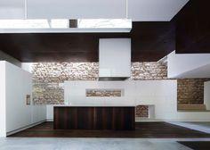 Moussafir Architectes builds Cubist-influenced house in Paris
