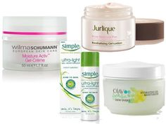 Gel Beauty Products we Love