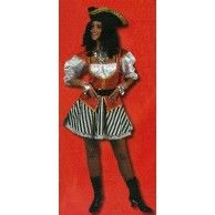 Sexy Pirate Female - to hire Pirate Fancy Dress, Pirates, Female, Sexy, Dresses, Gowns, Dress, Day Dresses, Clothing