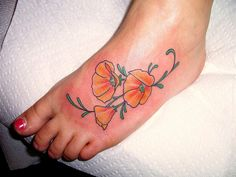 1000 images about calif poppy on pinterest california poppy tattoo poppies and california. Black Bedroom Furniture Sets. Home Design Ideas