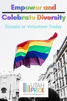 Champion for your fellow person and encourage community. Donate or volunteer today. Lgbtq Flags, Lgbt Memes, Dumb People, Lgbt Love, Joy Of Life, Faith In Humanity, Cute Gay, Lesbians, Gay Pride