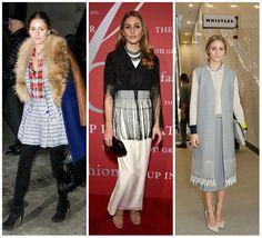 The Olivia Palermo Lookbook : Janeiro 2015