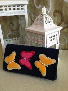 El çantası,Cüzdan