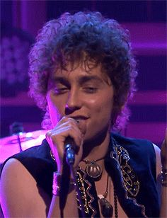 greta van fleet holds my heart, and hopefully my ass one day too (hey jake, i'm. She's A Woman, Jake Pitts, Greta, Geek Games, Sweet Soul, 80s Music, Celebration Quotes, Gay, Jim Morrison