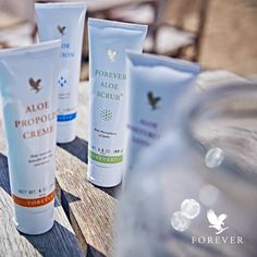 TGreat for everyday use on your face and body. (@foreveruk)