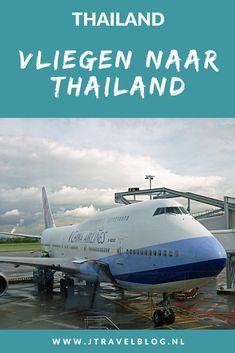 Vliegen naar Thailand? Je leest er alles over in deze blog. #thailand #vliegennaarthailand #jtravel #jtravelblog