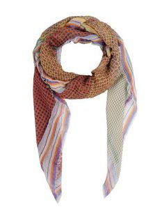 ACCESSORIES - Oblong scarves Andrea Pompilio i2j67LkyT