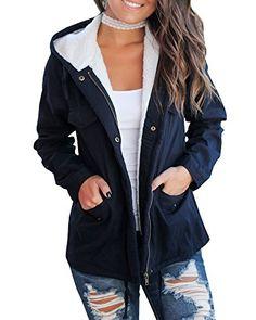 Mafulus Winter Women Tan Jacket Wool Lined Hood Solid Cas... https://www.amazon.com/dp/B075R926R1/ref=cm_sw_r_pi_dp_U_x_S47zAb74RV8T7