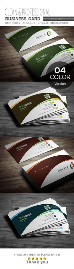 #Business Card - Corporate Business Cards Download Here:    https://graphicriver.net/item/business-card/19251177?ref=suz_562geid