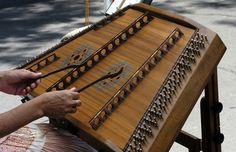 How to Play the Hammered Dulcimer: 5 Simple Steps http://www.celticmusicinstruments.com/how-to-play-the-hammered-dulcimer/
