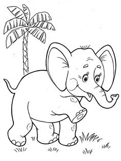 Gorilla Coloring Page | COLORING PAGES FOR FREE ...