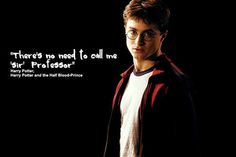 Memorable Quotes From Harry Potter | undianormal: Picspam: Top 5 Harry Potter Quotes | We Heart It