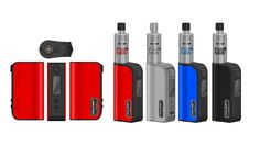 Innokin Coolfire IV Plus