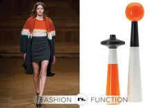 Céline vs. Eumenes - Fashion versus Function - Lonny