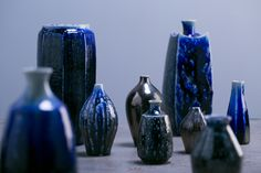 Pottery, Vase, Home Decor, Ceramica, Interior Design, Vases, Pots, Home Interior Design, Home Decoration