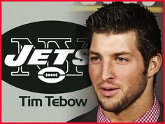 Tim Tebow came NY Jets!