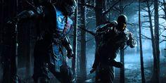 Mortal Kombat X Review - Raining Blood • Load the Game