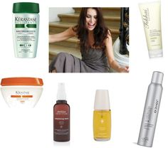 """""""Hair care.."""" by rosanaperes on Polyvore"""