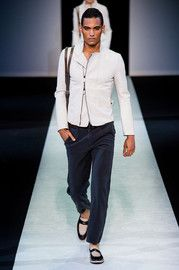 The Best (and Worst) of Milan Men's SS14 - A-MEN - Men fashion, style, tailoring, sartorial tips, menswear fashion shows reviews and male grooming. In pure hedonistic style. For men only.