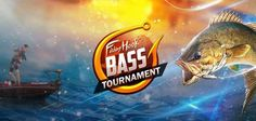 "Fishing Hook Bass Tournament per Android – un super arcade da provare al volo! E' tempo di andare a pesca con ""Fishing Hook : Bass Tournament"" per Android!  Un arcade davvero ben fatto e ricchissimo di pesci da catturare, locations da favola e una tonnellata di bonus da conqu #pesca #sport #android #giochi"