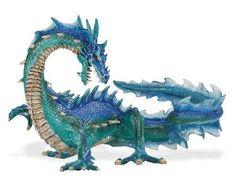 Dragon Christmas Ornament - Christmas Ornament Shop