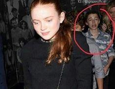 Photogenic people vs not photogenic people