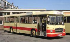 79 MAN 750 HO (Metrobus) Museumsbus der Rheinbahn AG