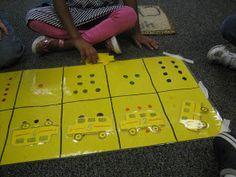 ramblings of a preschool teacher: the wheels on the bus Preschool Music, Preschool Lesson Plans, New School Year, First Day Of School, Transportation Unit, Wheels On The Bus, Preschool Activities, Classroom, Teacher