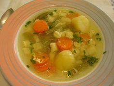 Sopa de Legumes Dos Reis | Sopas > Receitas de Sopa de Legumes | Receitas Gshow