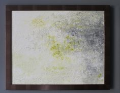 Misty Morning I Original Abstract Impressionism by lotsahappy, on Etsy SOLD