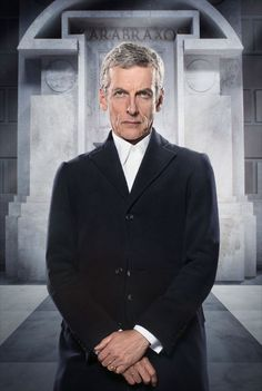 Doctor Who Time Heist photos