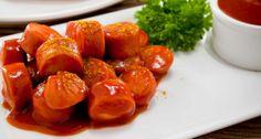 Tomaattinen makkara-juureskastike, resepti – Ruoka.fi