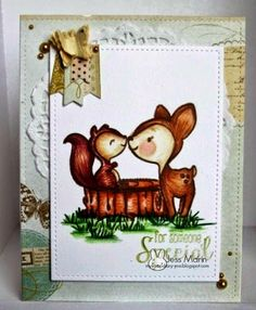 My Scrap Diary: TGF May Release Blog Hop
