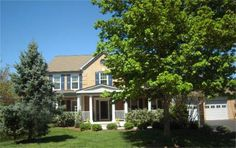 Stunning Home with Extensive Updates! 6453 Gristmill Square Lane 4 Bedrooms, 3 Baths, 1 Partial Bath, 4194 Square Feet, .32 Lot Size, Colonial Style, 2 Car Attached Garage.  Spencer Marker & co.  www.seln4u.com