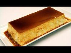 239 - Tres Leches Mexican Flan / فطيرة التريس فلان المكسيكية - Cooking with Alia Mexican Flan, Mousse, Mexican Food Recipes, Dessert Recipes, Cake Recipes, Caramel Ingredients, Flan Cake, Flan Recipe, How To Cook Quinoa